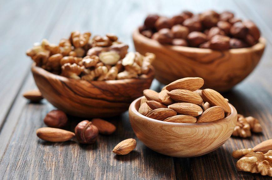 Tłuszcze obniżające cholesterol