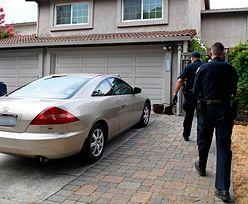 Gwałciciela z USA zwolniono do domu. Kolejną ofiarą była 8-latka