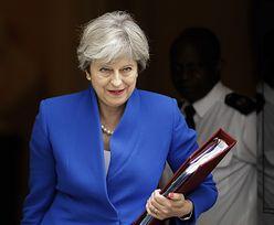 Brexit. Theresa May chce nowego planu. I przedłużenia okresu na wyjście z Unii