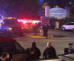 Strzelanina w Kalifornii. Sprawcą amerykański żołnierz