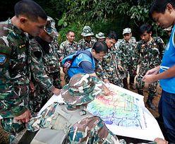 """Akcja ratownicza w Tajlandii przerwana. """"Wykorzystaliśmy cały tlen"""""""