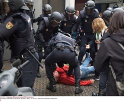 Niemiecka prasa: Krwawa niedziela w Barcelonie hańbą dla Europy