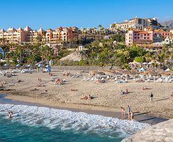 Hiszpania. Turyści na Teneryfie patrzyli w szoku na 15-latka