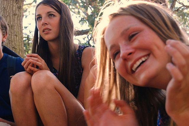 Nastolatkowie a zmiany