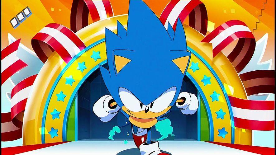 Sonic Mania trafi do pudełka. Szkoda, że tak późno, szkoda, że dopiero w edycji Plus