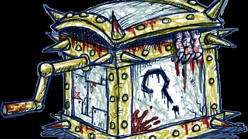 Drawn to Death trafi w dniu premiery do PlayStation Plus