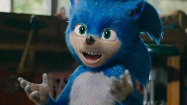 """Filmowy """"Sonic the Hedgehog"""" za bardzo chce być jak Detektyw Pikachu"""