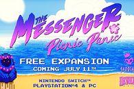 The Messenger: Picnic Panic pojawi się już niebawem