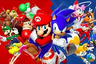 Mario & Sonic at the Olympic Games Tokyo 2020 - duet pojawi się na Nintendo Switch