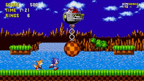 """Sega obiecuje ogarnąć techniczną stronę programu Forever i nie wyklucza rozpoczęcia go także na """"dorosłych"""" sprzętach"""