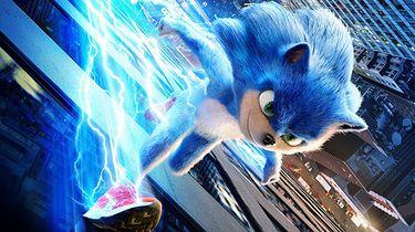 Sonic zdobywa serca i portfele fanów