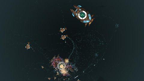 Pax Britannica - wiktoriańskie bitwy podmorskie