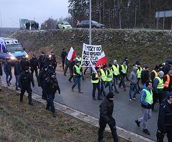 """Rolnicy zablokują drogi w kilku województwach. """"Agropowstanie"""""""