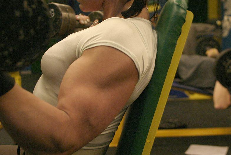 Europejki miały kiedyś ramiona jak Schwarzenegger. Potem wymyślono koło młyńskie