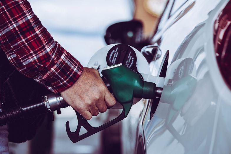 Protest przeciwko podwyżkom cen paliwa. Pojawił się apel, żeby tego dnia nie tankować samochodów
