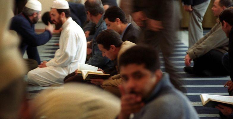 islam muzułmanie toruń