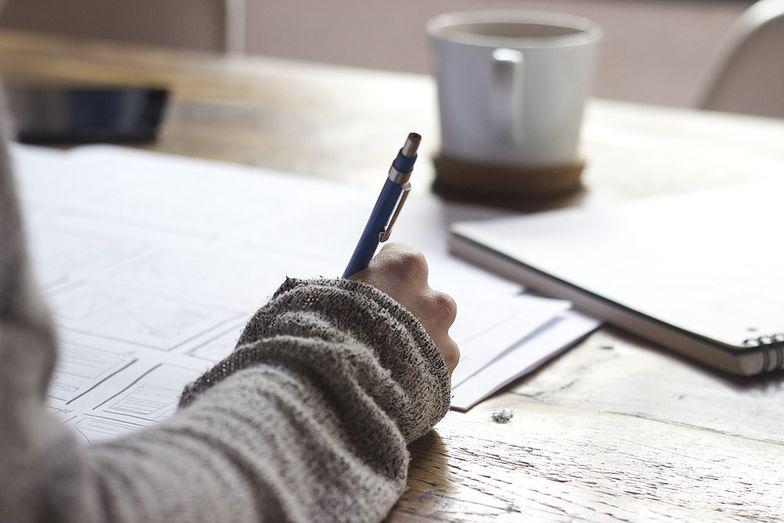 Pisz dziennik
