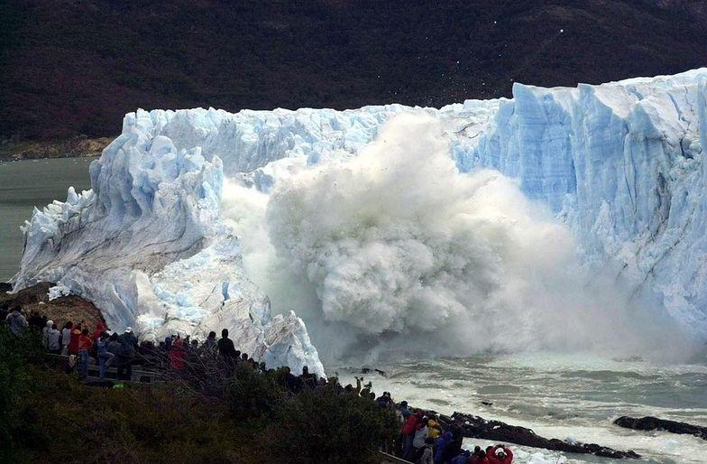 globalne ocieplenie zmiany klimatyczne