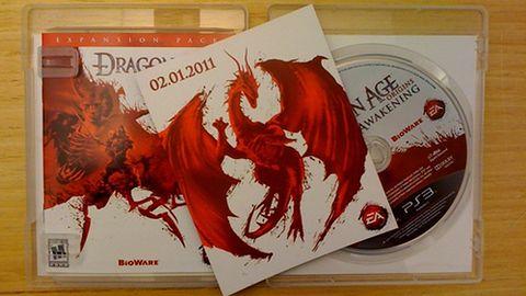 Poznaliśmy datę premiery Dragon Age 2?