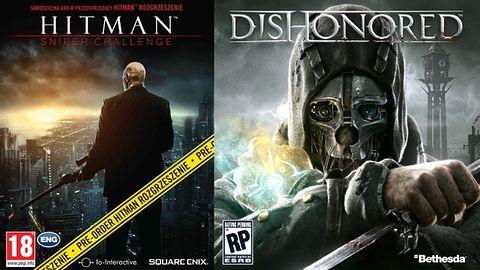 2012 rokiem zabójców? Znamy daty premier Hitman: Rozgrzeszenie i Dishonored