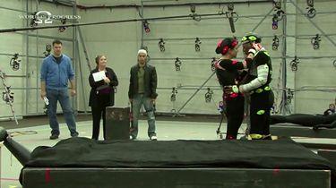 Jak ożywić Kratosa? Sesje motion capture w God of War: Wstąpienie to nie przelewki