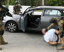 Kraków. Akcja antyterrorystów zapobiegła bitwie. Nowe fakty