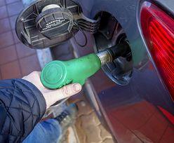 Paliwa drożeją, ale ceny niższe niż przed rokiem. Zobacz, ile zapłacisz na stacji