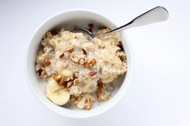 Odpowiednie śniadanie