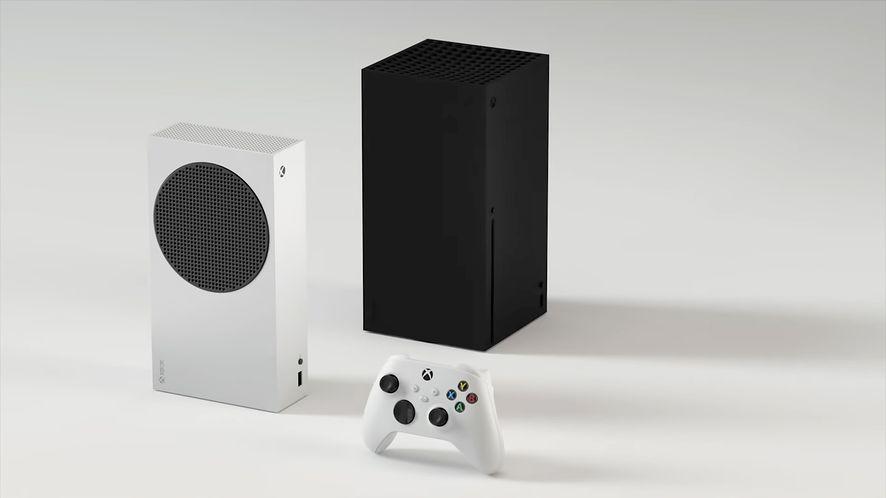 Xbox Series X czy Xbox Series S? Którą z konsol wybrać