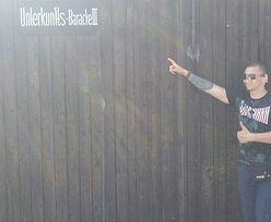 Ukrainiec pokazywał faszystowskie symbole na tle Majdanku. Teraz odpowie za to przed sądem