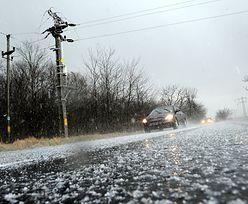 300 tys. osób bez prądu po intensywnych opadach śniegu. Trwają prace naprawcze