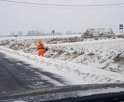 Zima zaskoczyła drogowców? Nie, to drogowcy chcą w tym roku zaskoczyć zimę