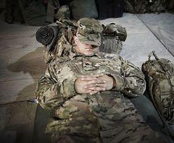 Zasypianie w dwie minuty. Technika stosowana przez wojsko