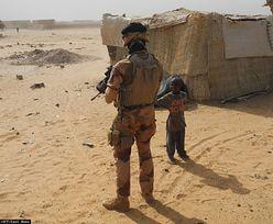 Francuscy żołnierz zabili ponad 30 bojowników Państwa Islamskiego