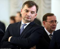 """Sprawa """"willi Kwaśniewskich"""" z zawieszeniu. Zbigniew Ziobro zwleka z decyzją"""