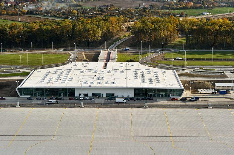 Lublin traci połączenie lotnicze z Monachium