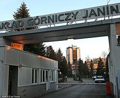 Libiąż (Małopolskie). Dramat w kopalni Janina