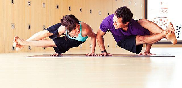Wspólny trening