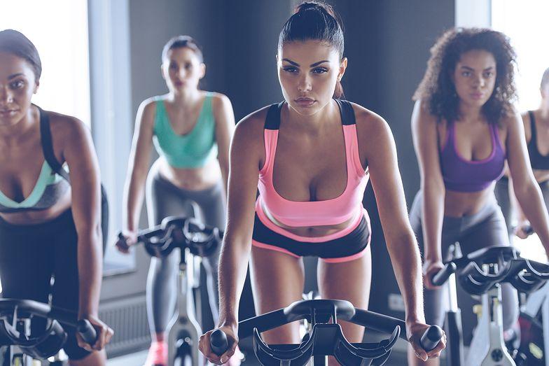 Te ćwiczenia na siłowni grożą biegunką
