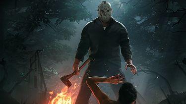 Agent 47, Jason Vorhees. Jednoosobowa kampania może pojawić się w nadchodzącym Friday the 13th