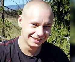 Zaginął 20-letni Marek. Policja prosi o pomoc