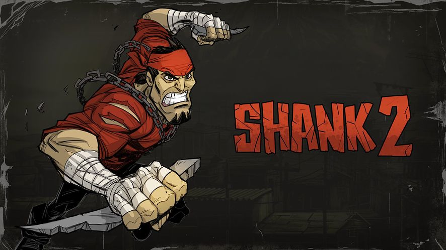 Shank 2 - bezwzględny zabójca trzyma formę