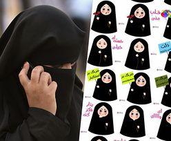 """Iran promuje emoji """"śmierć Ameryce"""""""