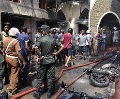 Zamachy na Sri Lance. Liczba ofiar śmiertelnych wzrosła do 290