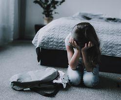 10-latka z Krakowa wyprowadziła policję w pole. Zmyśliła napad i pobicie