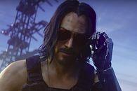 Cyberpunk 2077 - wiele wskazuje, że Keanu Reeves będzie nam towarzyszył przez całą grę