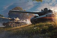 10 lat World of Tanks. Grało w nie 4,5 mln Polaków, a wersjia Blitz wchodzi na Switcha