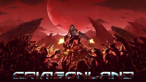 Crimsonland - recenzja [PS Vita]
