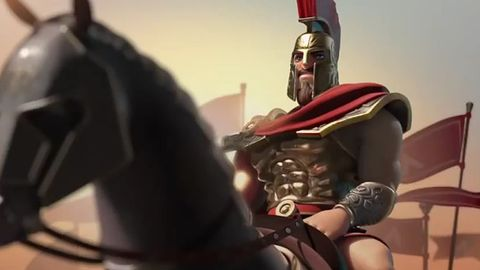 Age of Empires trafi na smartfony i tablety