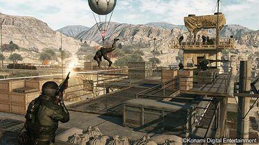To jak gra się w Metal Gear Online? Świeży materiał z TGS śpieszy z wyjaśnieniami